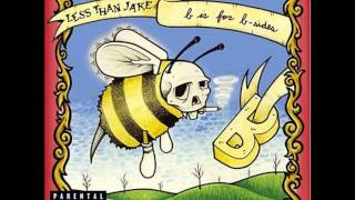 Watch Less Than Jake Bridge And Tunnel Authority video