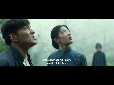 In Harm's Way - Trailer