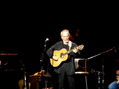 Merle Haggard - Sing Me Back Home ( Acoustic)