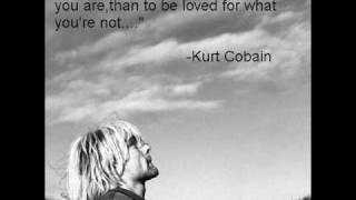 Kurt Cobain and The String Quartet - Drain You.wmv