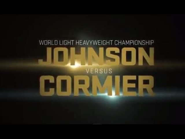 UFC 187: Extended Preview