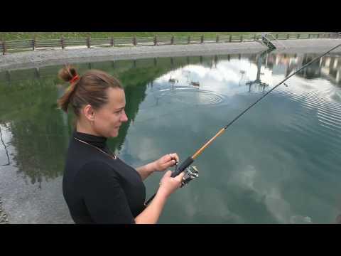 Вся правда о рыбалке на платниках.