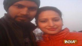 Selfie Reveals Murderer of a Girl in Dehradun