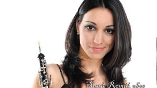 Sanja Romic: Malcolm Arnold - Fantasy for oboe