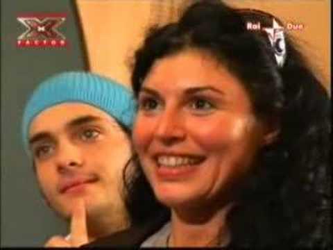 X-Factor: Irene Grandi ascolta gli inediti