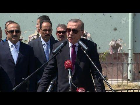 Турция спустя две недели после попытки переворота: люди ждут восстановления отношений с Россией.