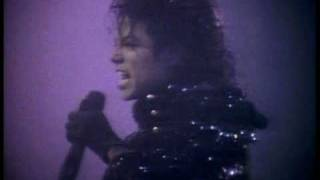 Michael Jackson - Pepsi - The Magic Begins