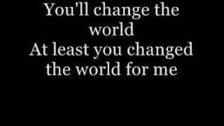 Watch Finger Eleven Change The World video