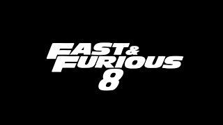 Fast & Furious 8 -  Trailer  14 April 2017