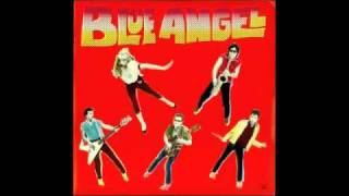 Watch Blue Angel Take A Chance video