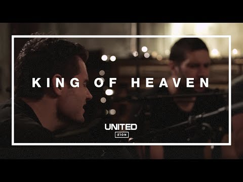 Hillsong United - King Of Heaven