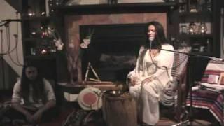 Sarah West Relaxing Angel Celestial Healing Music Sedona Az 2002