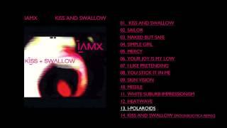 Watch Iamx Ipolaroids video