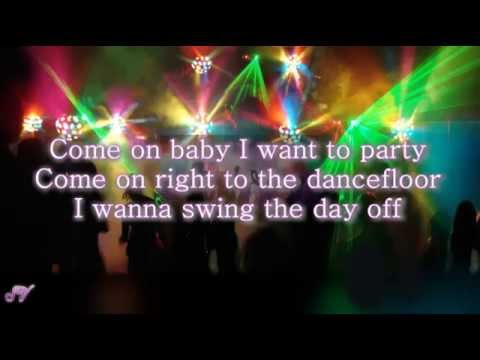 Starstylers Keep On Moving Lyrics