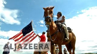 North Dakota Pipeline Protests: What To Know