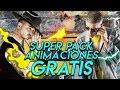 SUPER PACK de animaciones GRATIS - After Effects