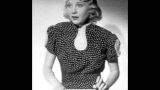 The Great Gildersleeve Marjorie The Actress Sleigh Ride Gildy To Run For Mayor