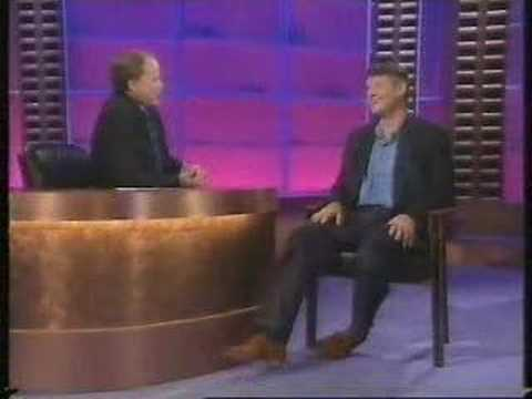 Clive Anderson All Talk Michael Palin interview (part 2)