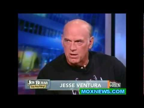 Jesse Ventura 2016: Get Him In The Debates & On The Ballots!