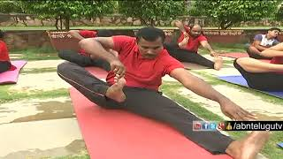 International Yoga Day Special Video