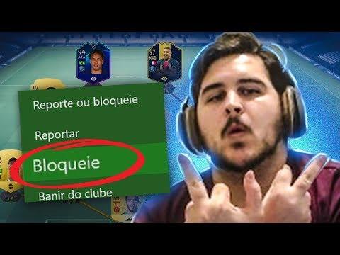 Download Lagu  VEIO ME CAÇAR E SE DEU MAL! WEEKEND LEAGUE FIFA 19 Ultimate Team Mp3 Free