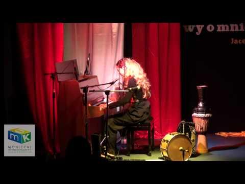 Karolina Cicha - Koncert W Mońkach Cz. 3
