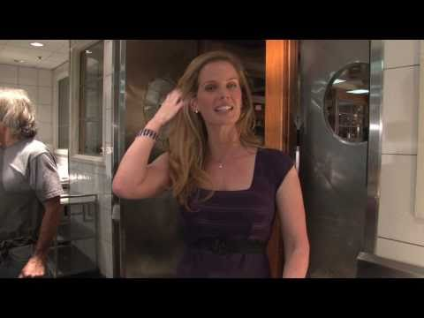 Rebecca Mader on Being Run Down By a Car While Filming Law & Order Los Angeles