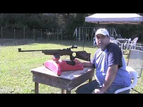 AR 2078A - Archer Airguns - Part 1