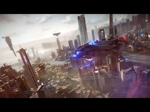 Killzone Shadow Fall PS4 Gameplay [FullHD] PS4