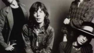 The Rolling Stones- Loving Cup