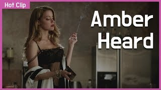 [Hot Clip] Amber Heard