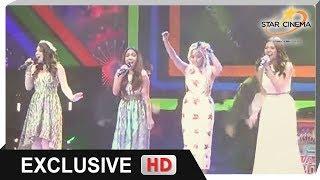 Video Kapamilya stars bring the house