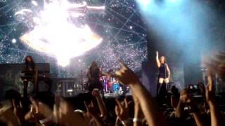download lagu Nightwish - Wishmaster Live In Rock In Rio 2015 gratis