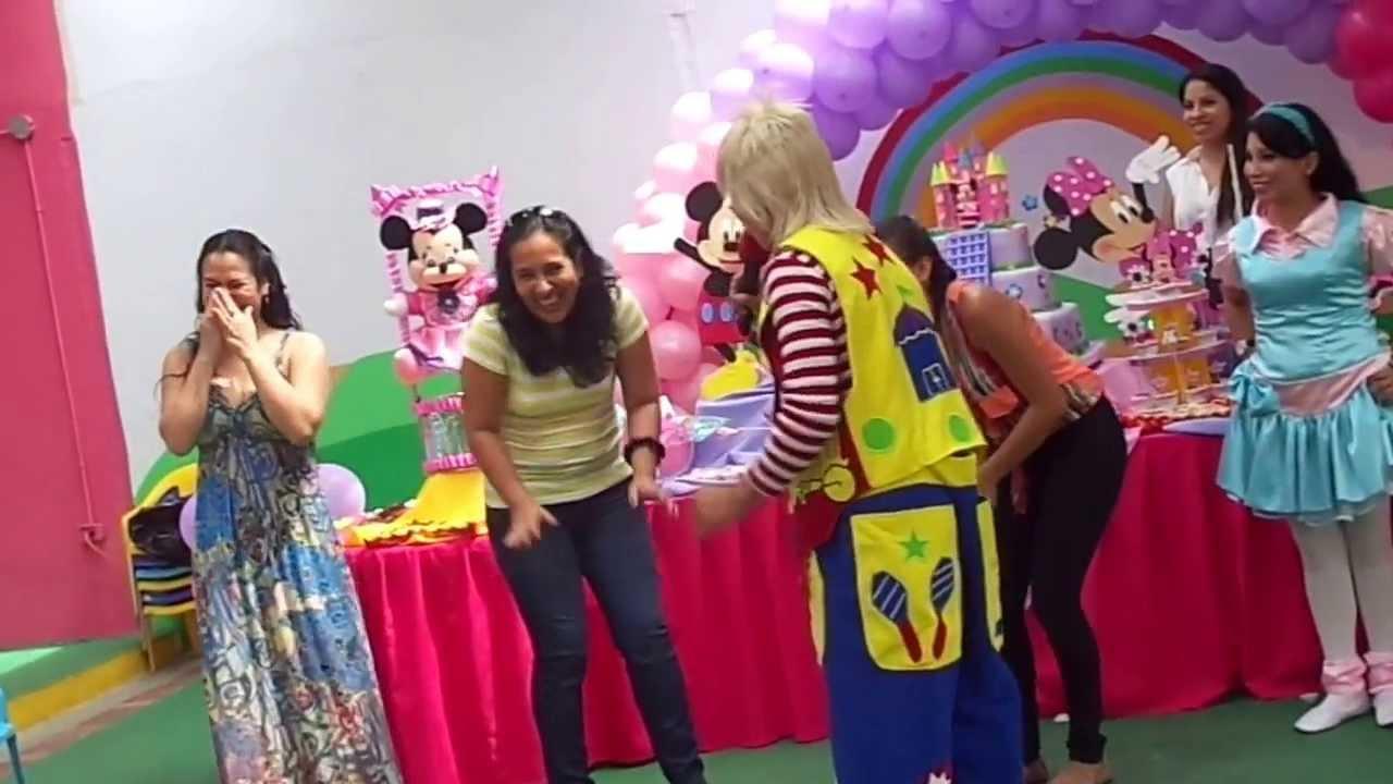 Animadores de fiestas infantiles guayaquil 2817784 - Fiesta de halloween infantil ...