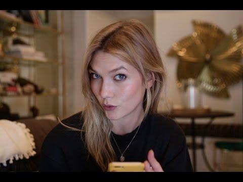 Questions for Karlie 4 (Jet Lag Edition) | Karlie Kloss