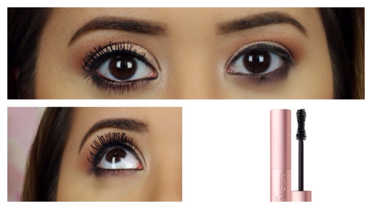 Which mascara is better 82