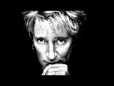 Rod Stewart - So Soon We Change