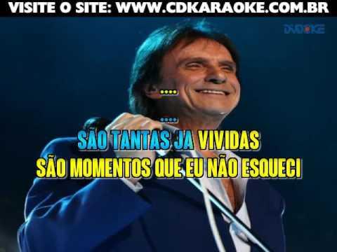 Roberto Carlos   Emoções
