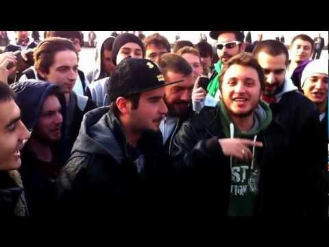 Türkiye İçin Rap Vakti - İzmir
