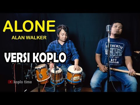 Download ALONE versi DANGDUT KOPLO Mp4 baru