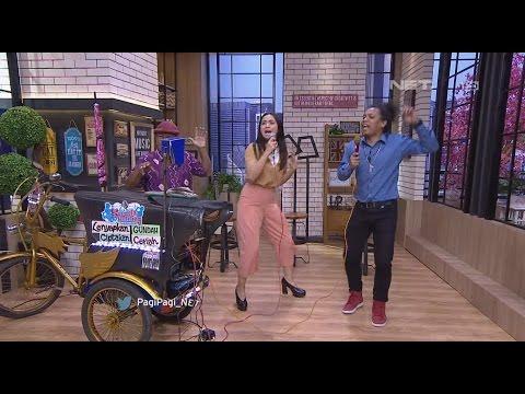 download lagu Lenyapkan Gundah Ciptakan Galau Dengan Sepeda Karaoke Keliling gratis