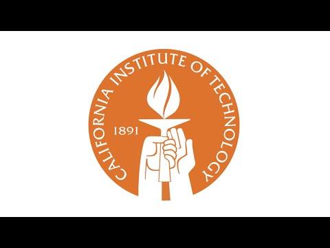 Download Lagu California Institute of Technology.mp3