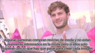 Jamie Dornan - Model Citizen 2009 (Subtitulado)