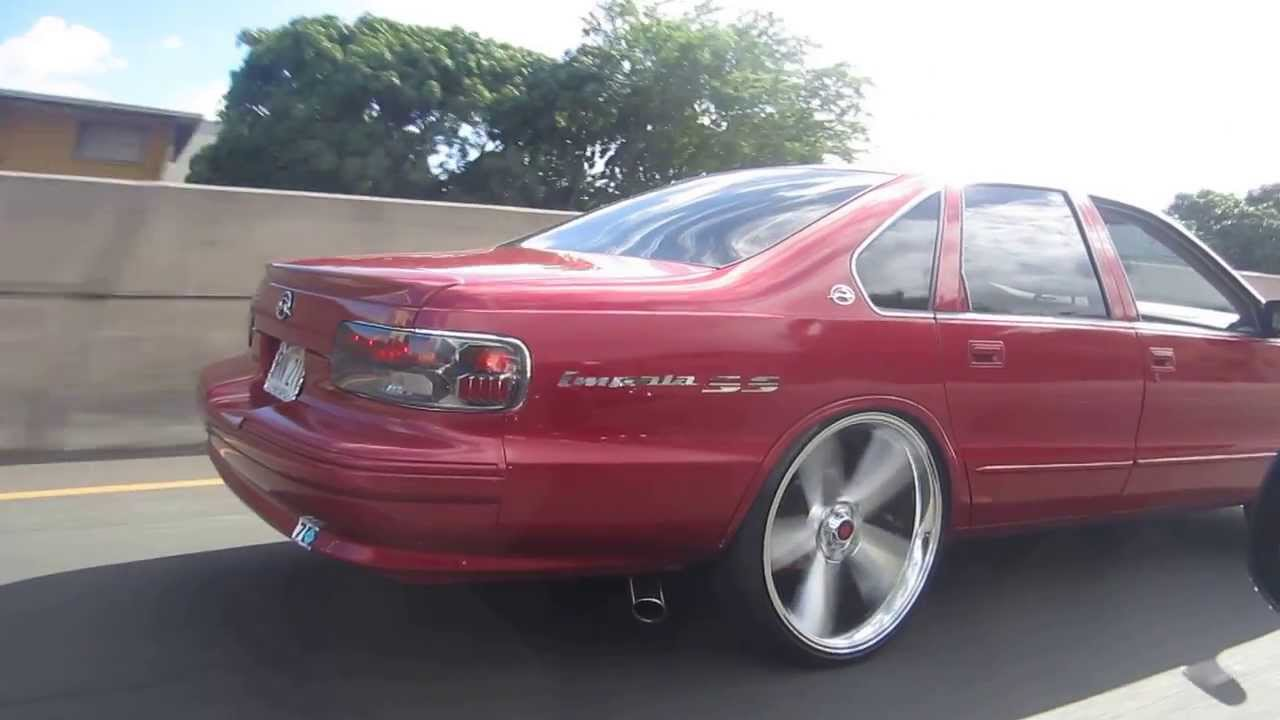 18 Iroc Wheels For Impala Ss | Autos Post