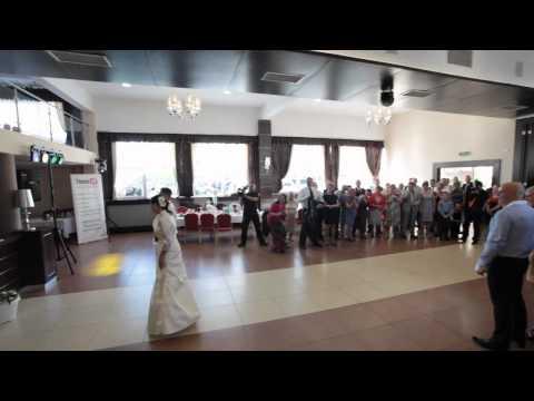 Śmieszny Pierwszy Taniec Najlepszy Hit 2012 Pierwszy Taniec. Ślub Wesele Opole Wrocław PSTRYK