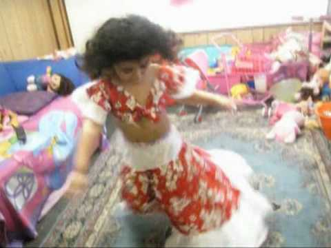 Mona Dancing Séga - Dansé Mauricien By Cassiya video