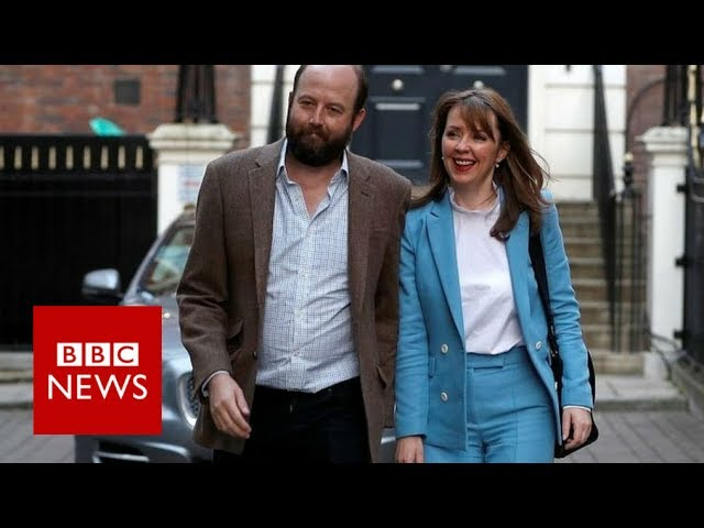 Nick Timothy and Fiona Hill quit No 10 after election criticism - BBC News