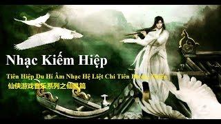 Tiên Hiệp Du Hí Âm Nhạc Hệ Liệt Chi Tiên Phong Thiên - 仙侠游戏音乐系列之仙风篇
