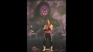 Undertaker  vs  The Nexus
