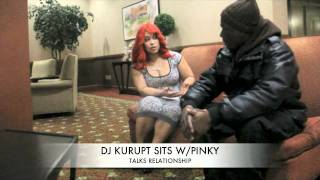 PINKY shares EXCLUSIVE information about her NEW Relationship & looking for that RING!